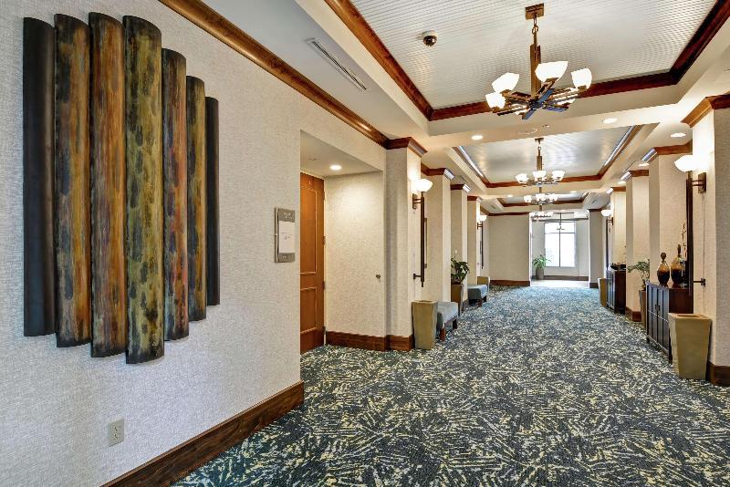 Conferences Homewood Suites By Hilton Mobile - East Bay -