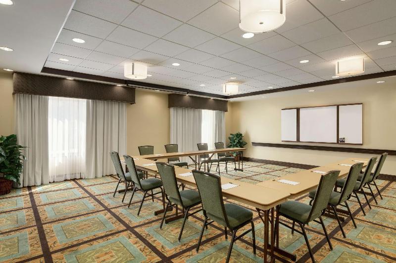 Conferences Hampton Inn & Suites Thousand Oaks, Ca