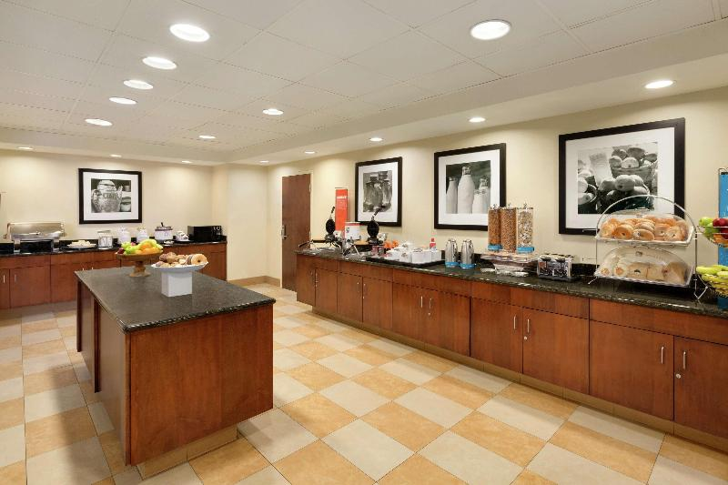 Restaurant Hampton Inn & Suites Thousand Oaks, Ca