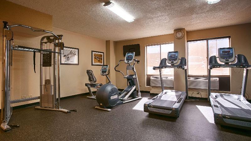 Sports and Entertainment Best Western Plus Denver Tech Center Hotel