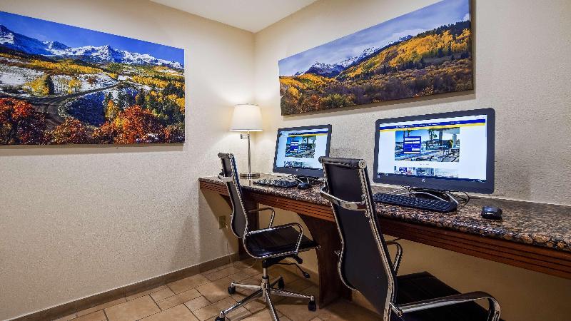 Conferences Best Western Plus Denver Tech Center Hotel
