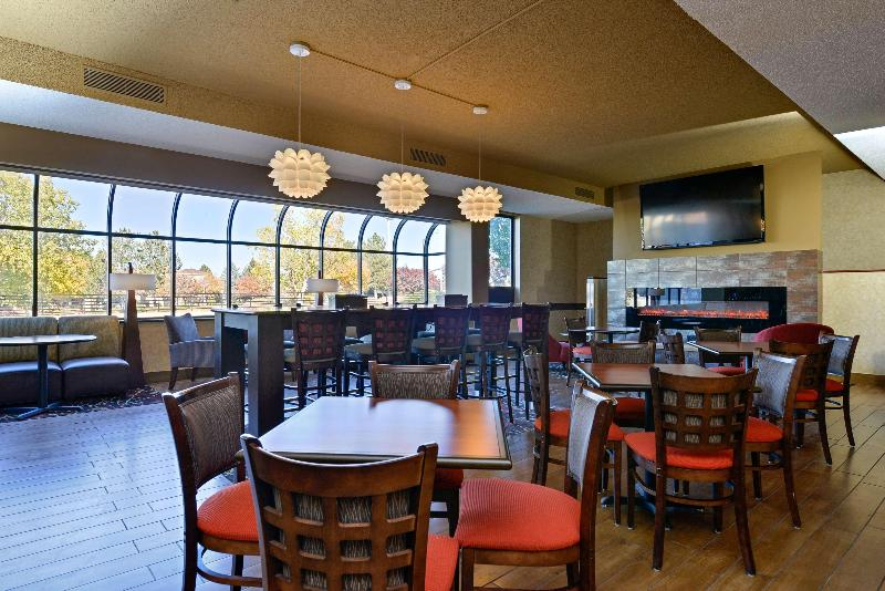 Restaurant Best Western Plus Denver Tech Center Hotel