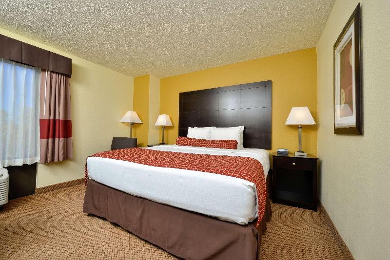 Room Best Western Plus Denver Tech Center Hotel