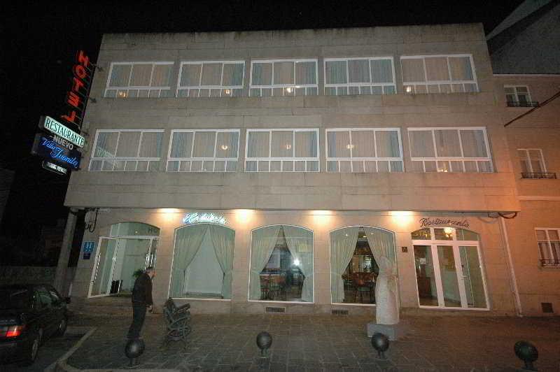General view Nuevo Villa Juanita Hotel