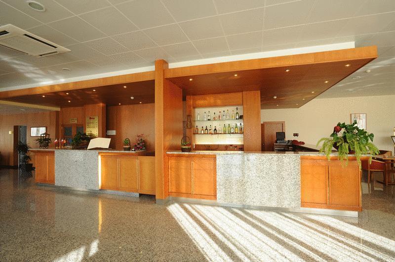 Hotel Monterio - Barragem da Aguieira - Hotel - 0