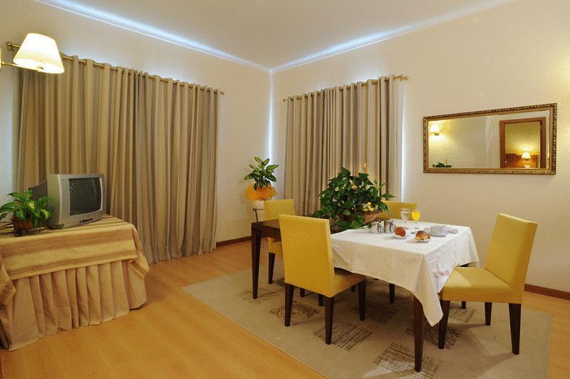 Hotel Monterio - Barragem da Aguieira - Hotel - 1