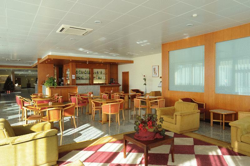 Hotel Monterio - Barragem da Aguieira - Hotel - 2
