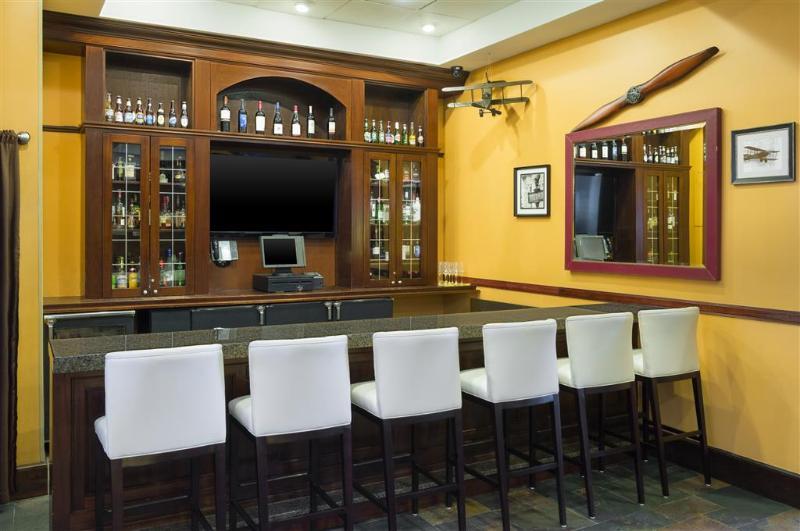 Bar Sheraton Jfk