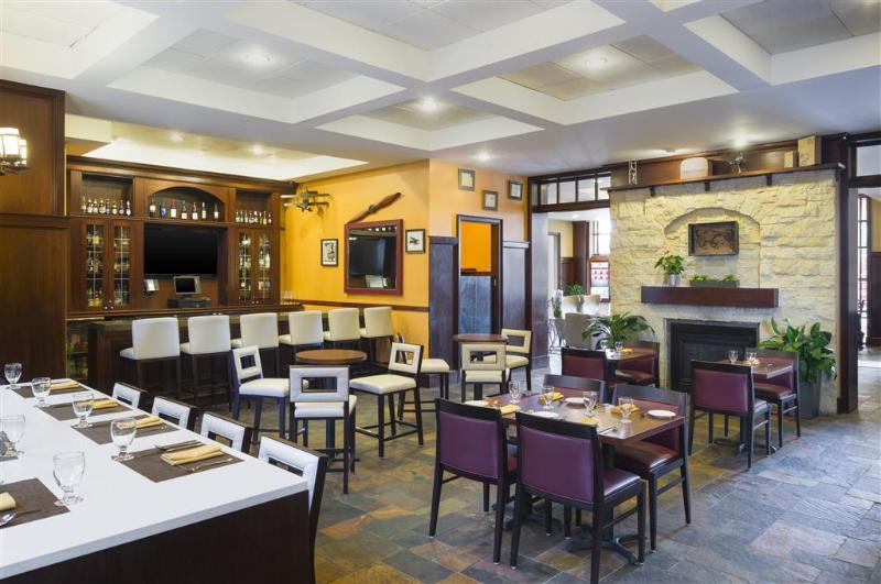 Restaurant Sheraton Jfk