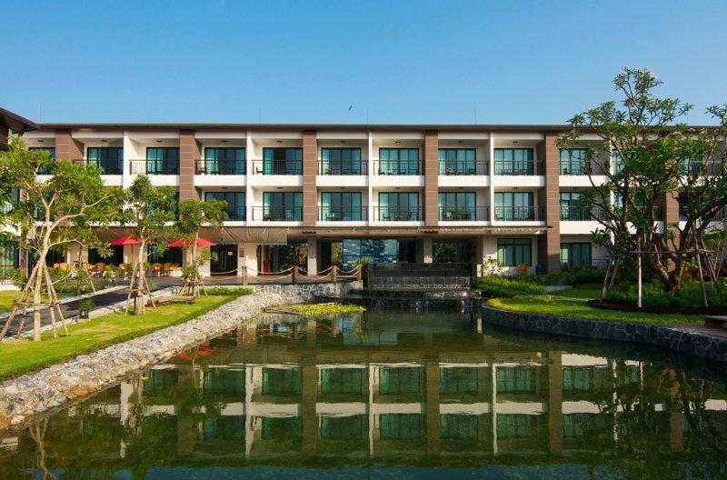 I Tara Resort & Spa Cha Am - Hotel - 4