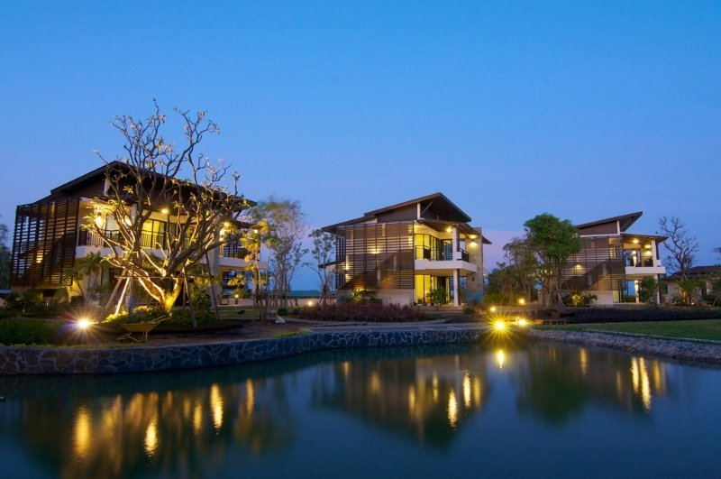 I Tara Resort & Spa Cha Am - Hotel - 5