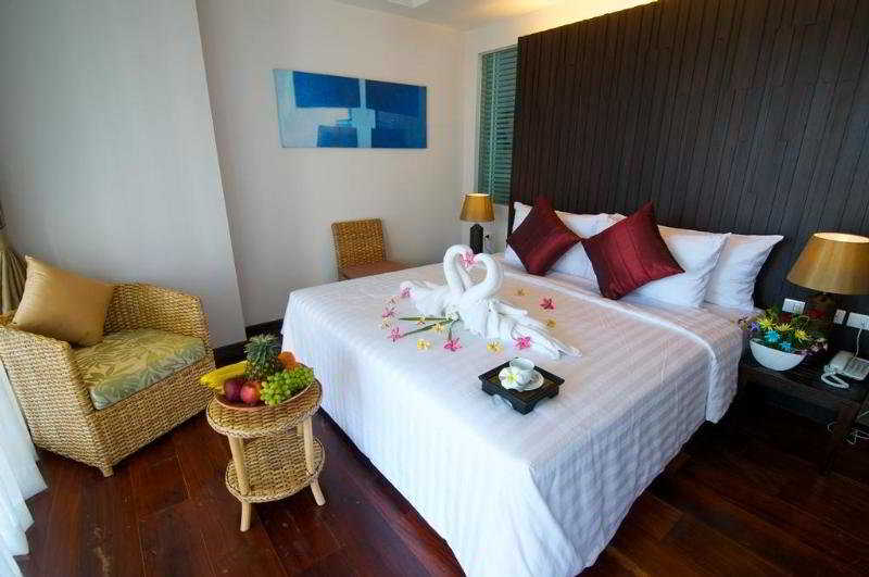 I Tara Resort & Spa Cha Am - Room - 8