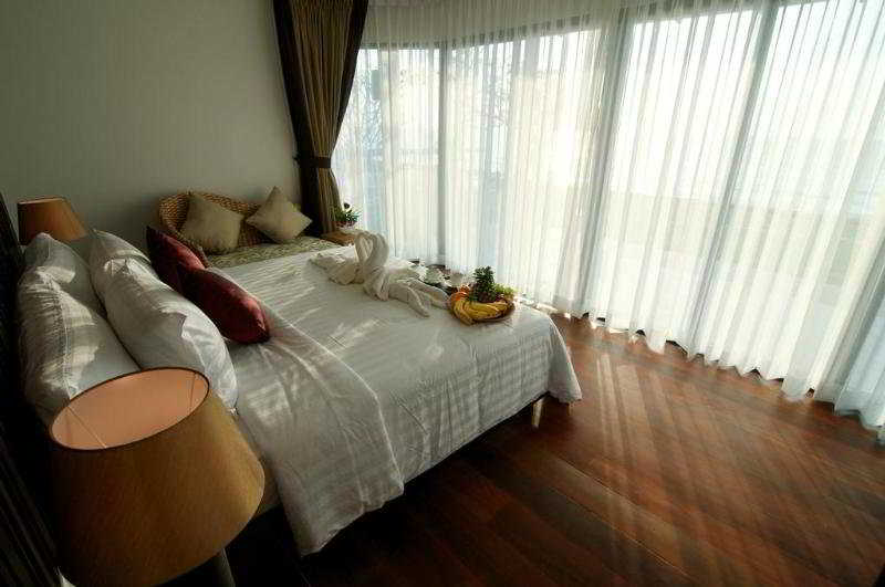 I Tara Resort & Spa Cha Am - Room - 7