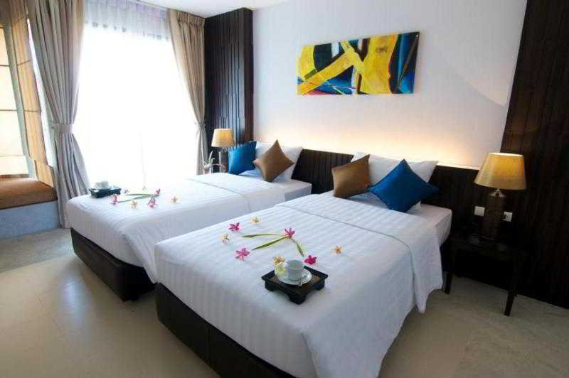I Tara Resort & Spa Cha Am - Room - 6