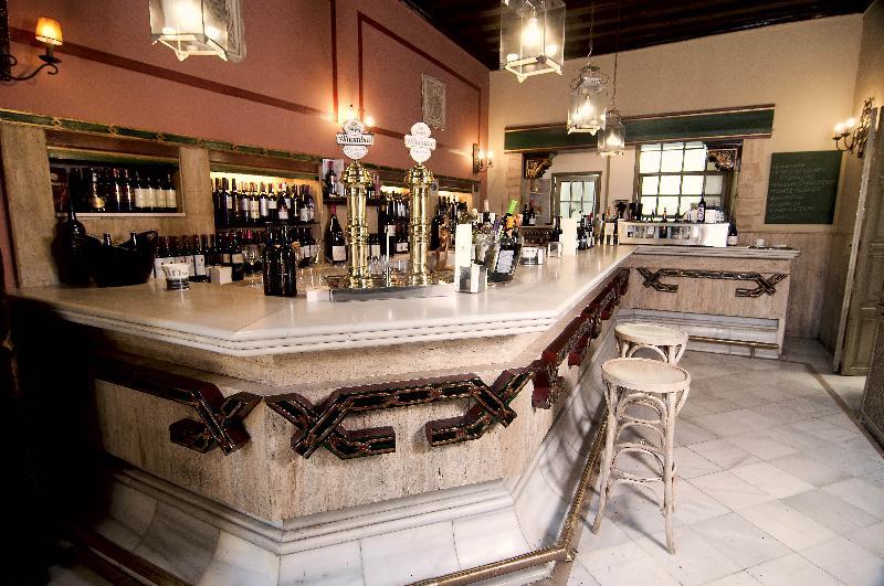 Bar Casa Palacio Pilar Del Toro