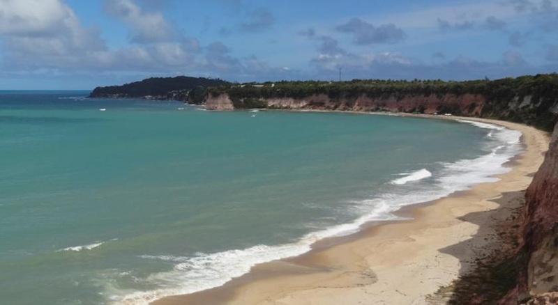 General view Sun Bay Hotéis - Pipa