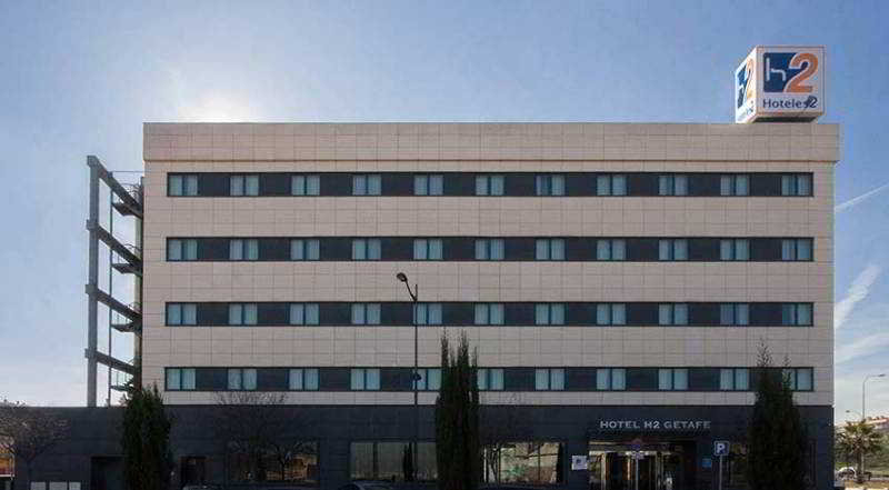 Fotos Hotel B&b Hotel Madrid Getafe