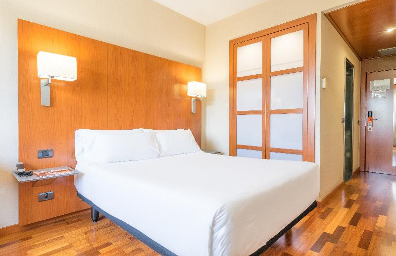 Fotos Hotel B&b Hotel Granada Estación