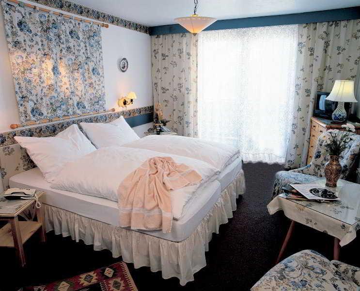 Room Hotel Alpenkrone