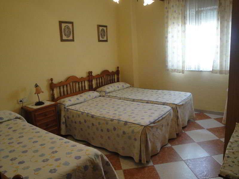 Málaga - Room - 0