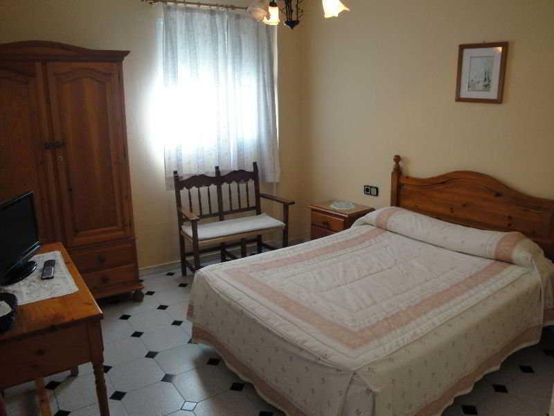 Málaga - Room - 4