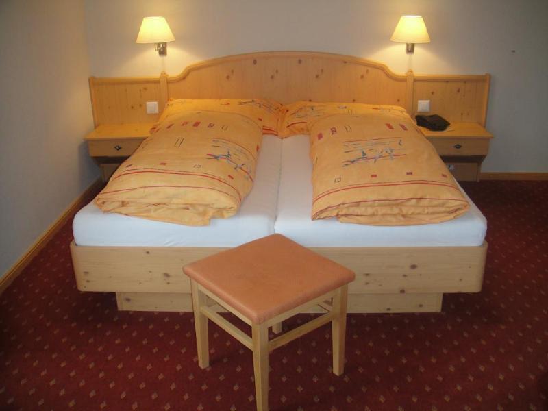 Banklialp - Hotel - 2