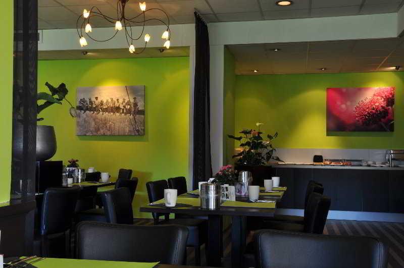 Restaurant Golden Tulip Oosterhout