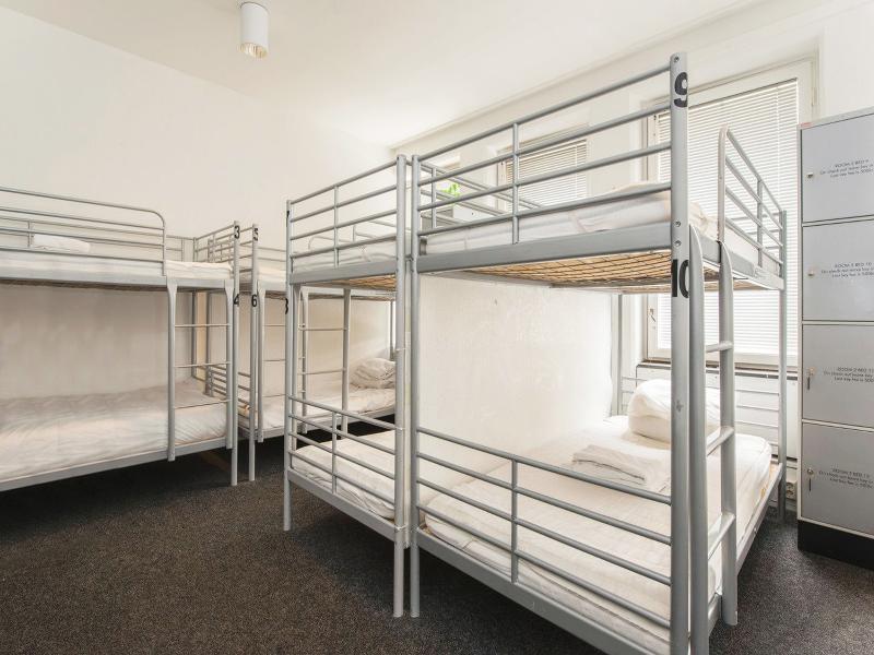 Room Acco Hostel