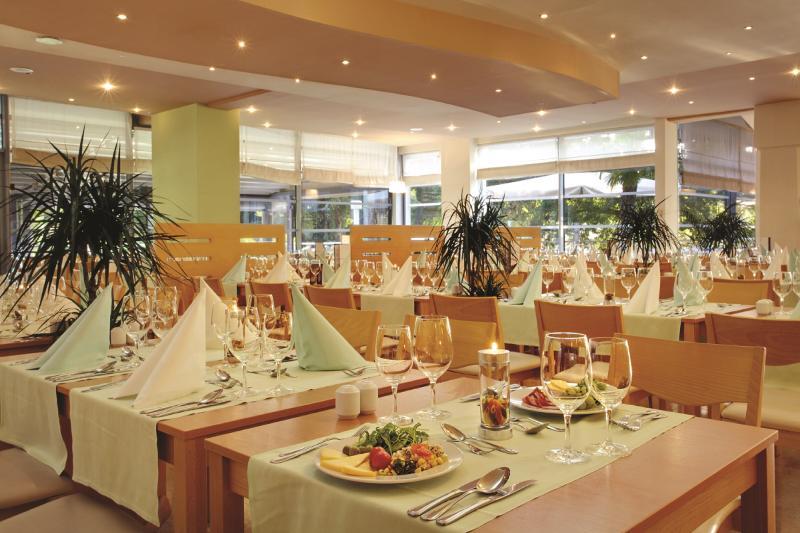 Restaurant Valamar Diamant Residence