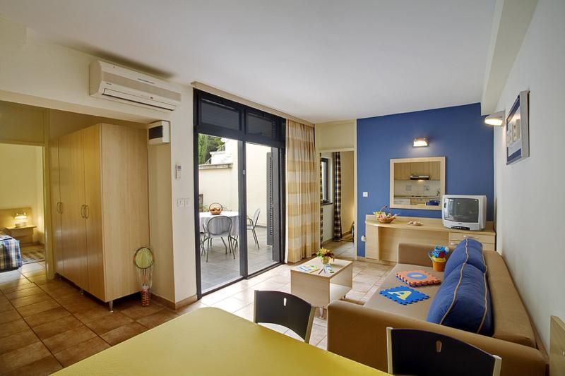 Room Valamar Diamant Residence