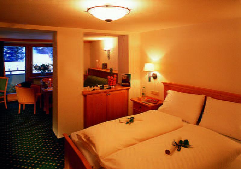 Room Steger Dellai