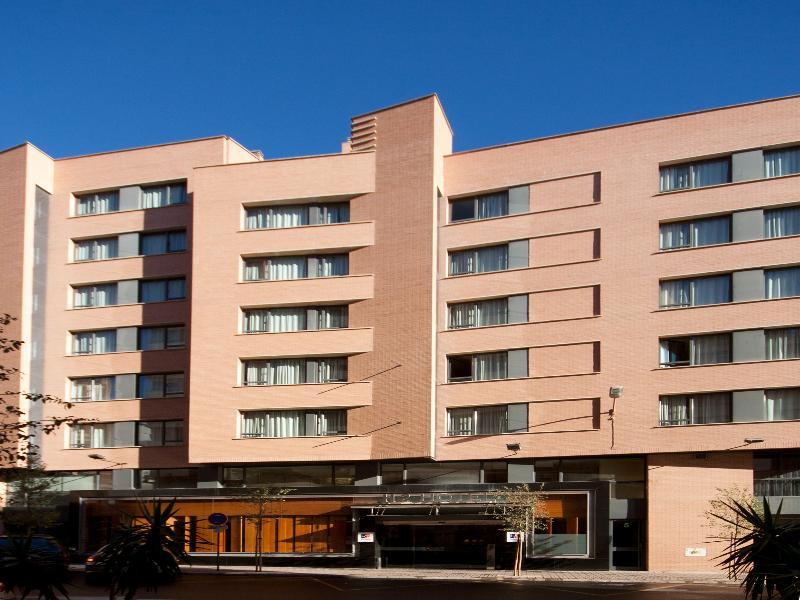 imagen de hotel B&b Hotel Castellón