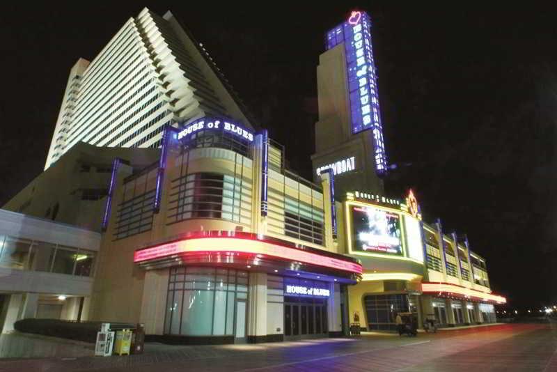 Showboat Atlantic City - Hotel - 4