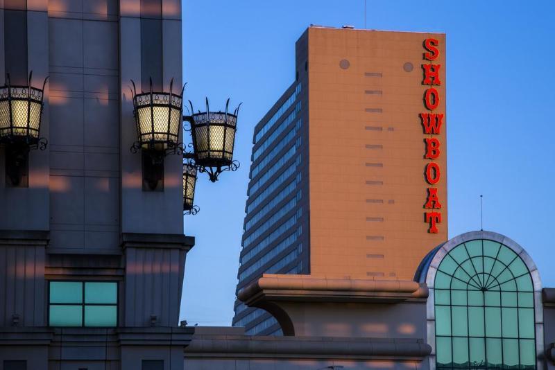 Showboat Atlantic City - Hotel - 3