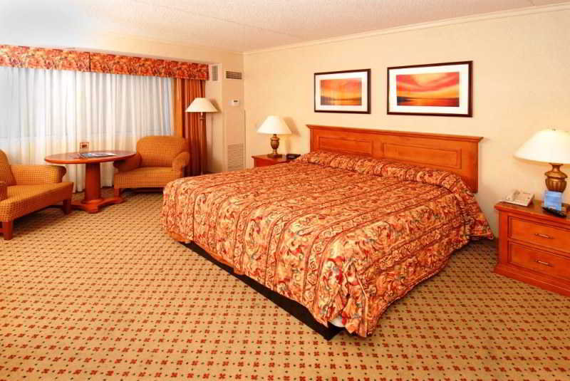 Showboat Atlantic City - Room - 5