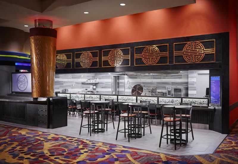 Harrah's North Kansas City - Restaurant - 3