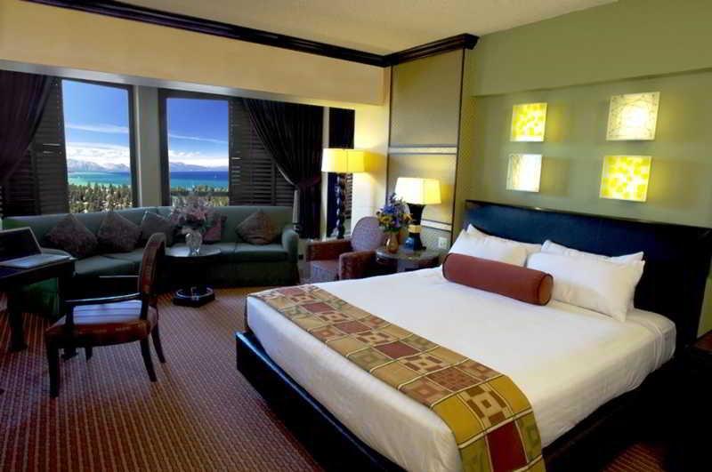 Room Harrah's Lake Tahoe