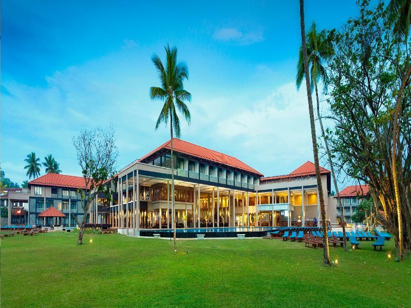 Foto del Hotel Cinnamon Bey Beruwala del viaje sri lanka maldivas
