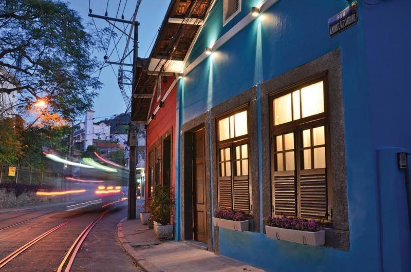 Quinta Azul - Hotel - 4