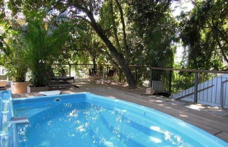 Quinta Azul - Pool - 2