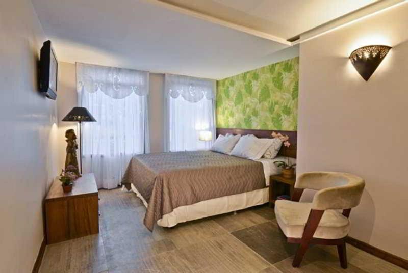 Quinta Azul - Room - 1