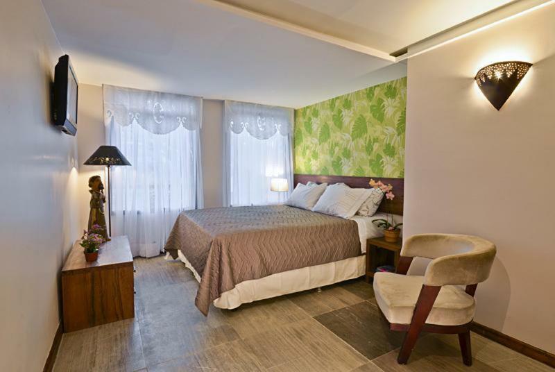 Quinta Azul - Room - 5