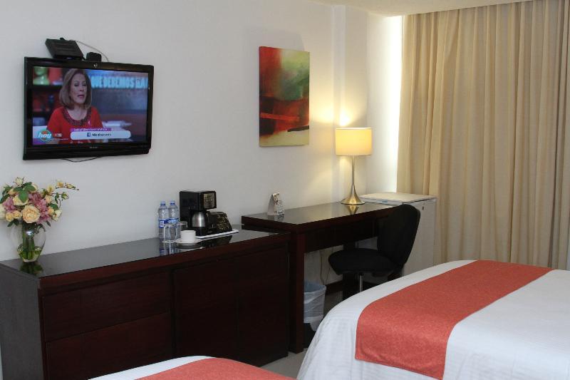 Room Best Western Hotel Poza Rica