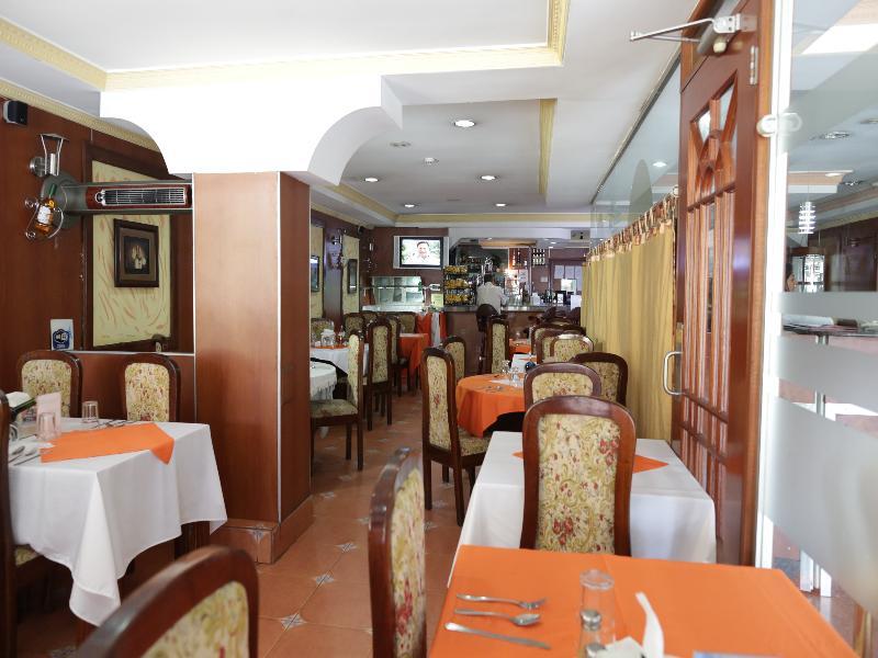 Restaurant La Cresta Inn