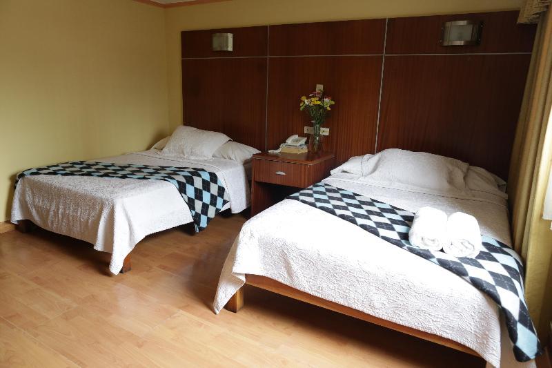 Room La Cresta Inn