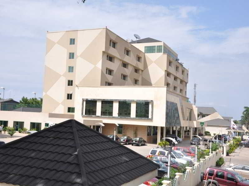 General view Alisa Hotel