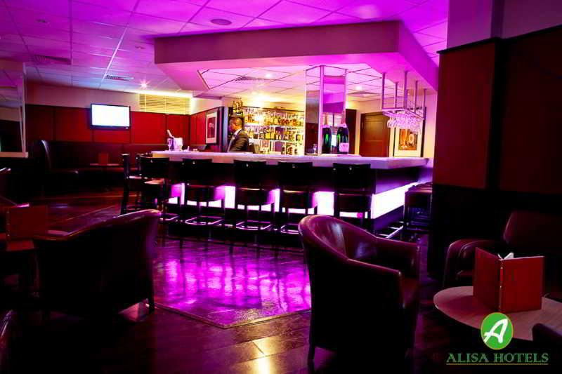 Bar Alisa Hotel