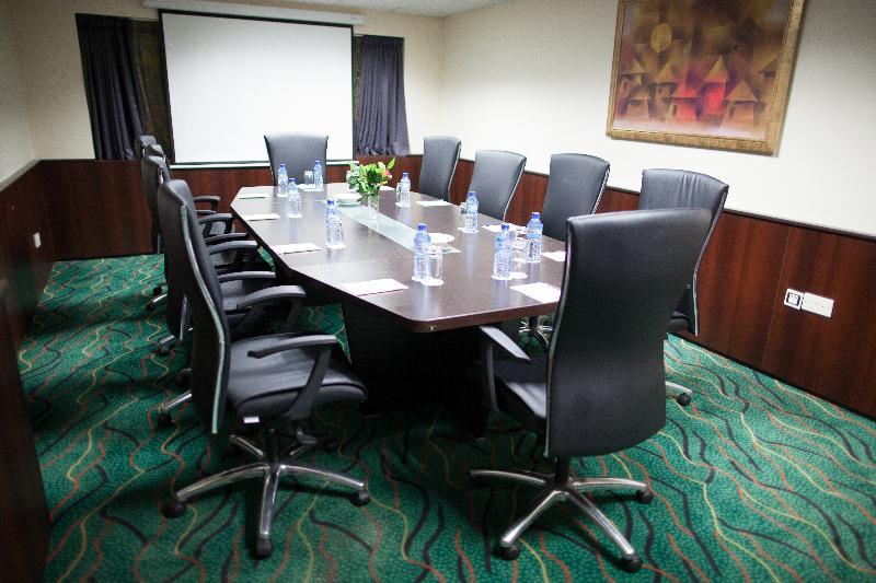 Conferences Alisa Hotel