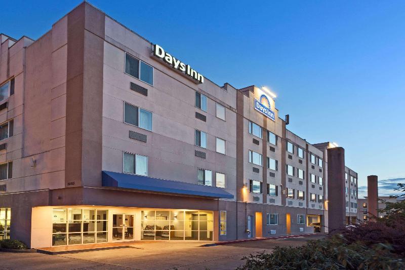 Days Inn Setac Airport - Hotel - 2