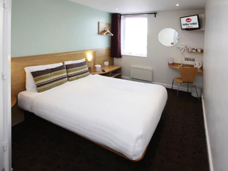 Room The Dolby Hotel